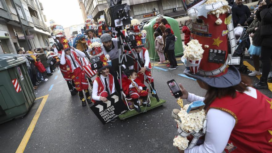 El martes de Carnaval de 2022 será festivo en Avilés
