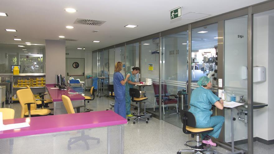 Mejora la joven ingresada en Sevilla tras ser agredida con ácido en Cártama