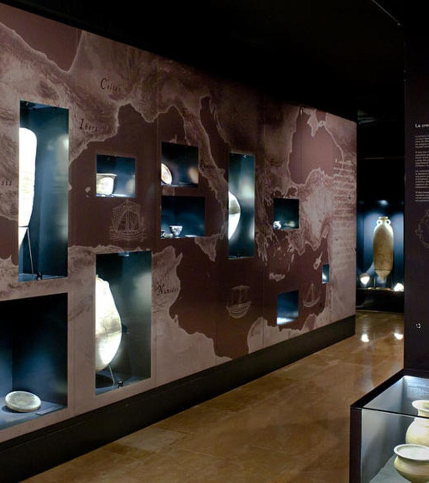 50 % de descompte per visitar el Museu de les Terres de l'Ebre a Amposta