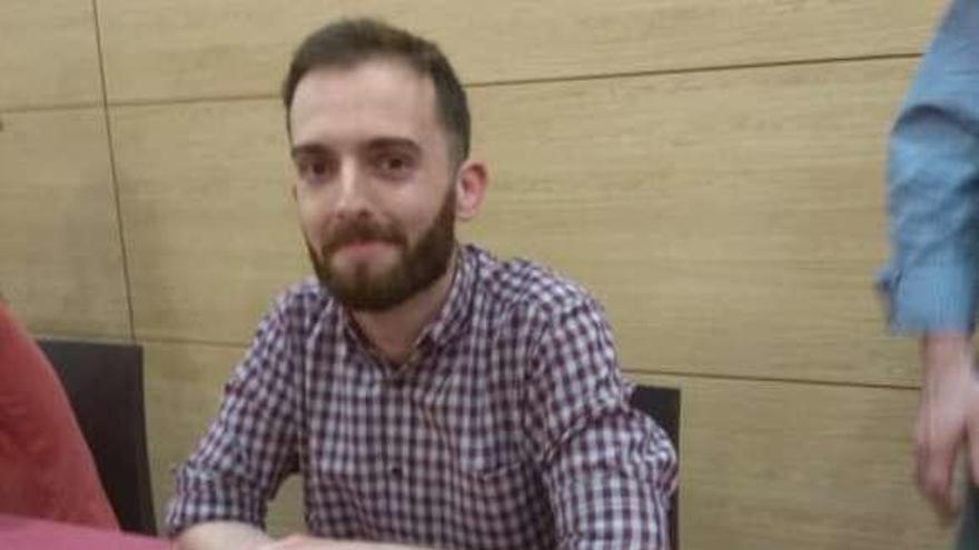 """Pelayo Quirós, del Siero, gana el Regional """"rápido"""""""