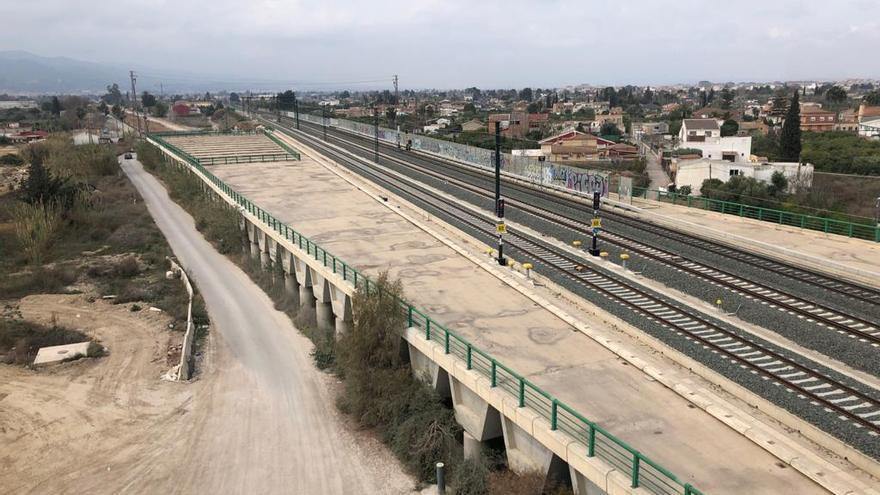 Abre Al Tráfico La Avenida De Levante Que Agilizará El Tráfico En La Zona Sur De Murcia La Opinión De Murcia