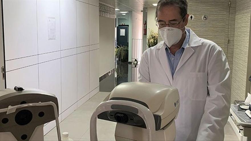 Enfermedades visuales asociadas al Covid-19: cómo proteger los ojos