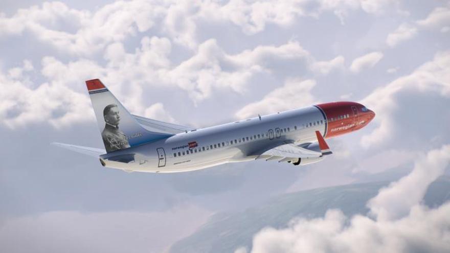 Norwegian cierra sus bases en las Islas y deja en el aire 186 puestos de trabajo