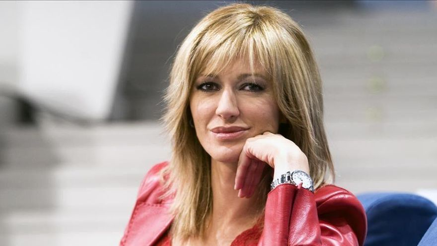 Susanna Griso se separa de Carles Torras després de 23 anys de relació i tres fills en comú