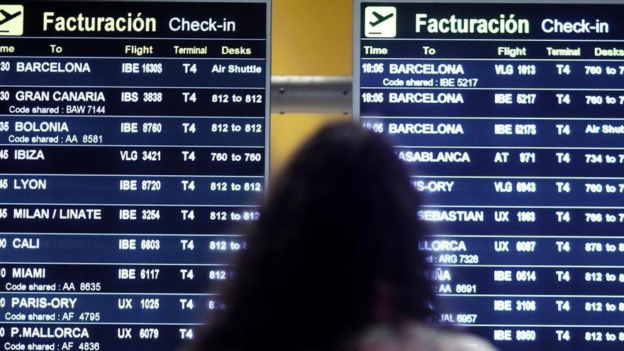 Suiza vuelve a imponer cuarentena a los viajeros procedentes de España