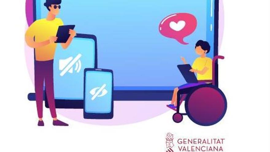 Mejoras de enseñanza digital para los alumnos con necesidades especiales en la provincia