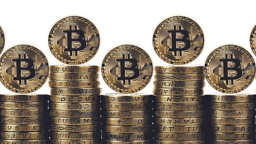 ¿Cobrarías tu sueldo en bitcoins?