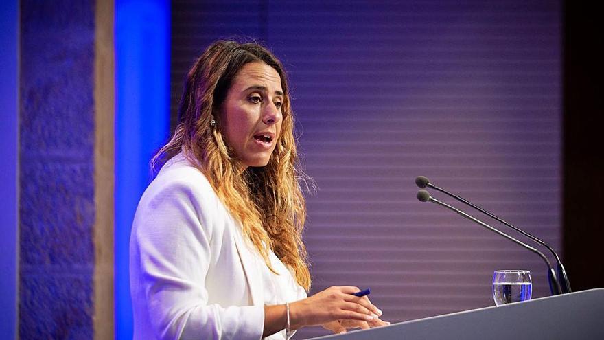 El Govern espera que els canvis a  la Moncloa no «afectin» el diàleg