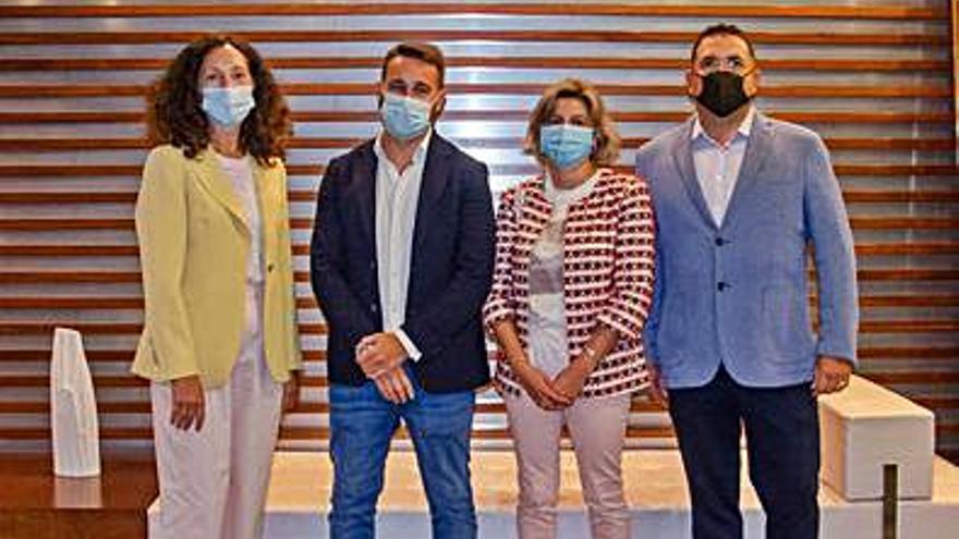 """La """"startup"""" gallega Centalys Research cierra una ronda de financiación de 650.000 euros"""