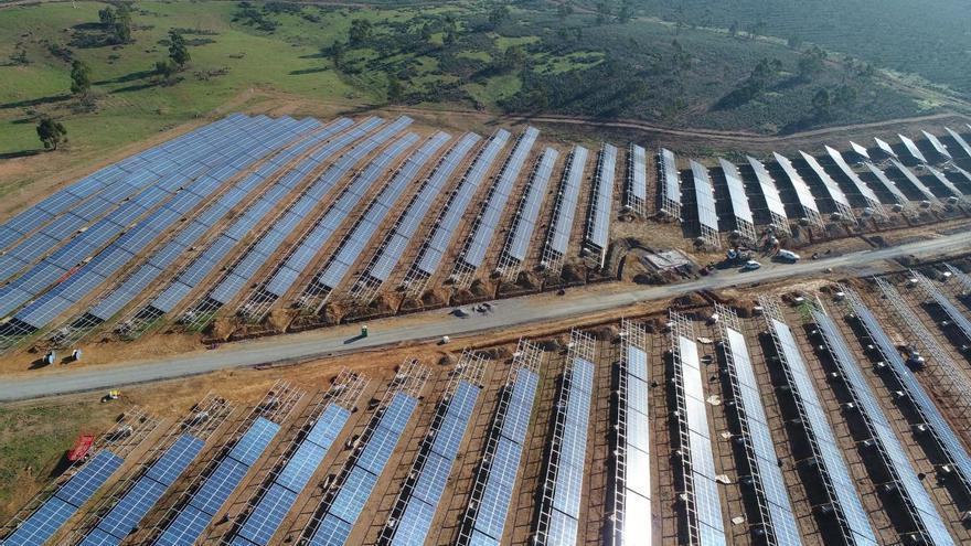 Las emisiones del sector eléctrico alcanzan mínimos durante la crisis del coronavirus