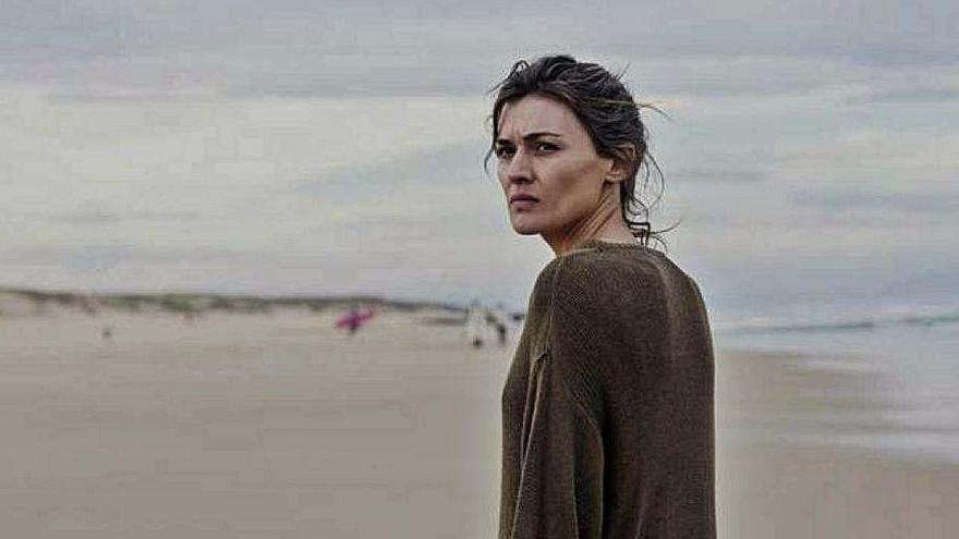 Marta Nieto, 'Klaus' y 'Ventajas de viajar en tren' optan a los Premios del Cine Europeo