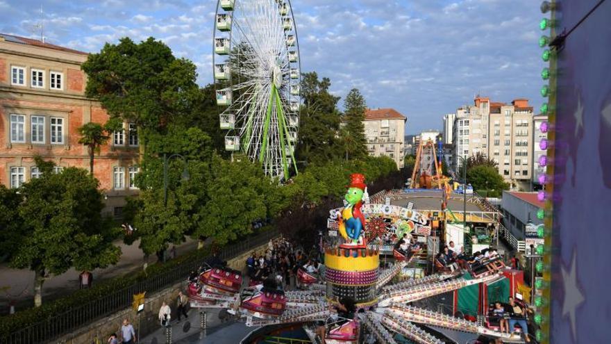 Sin atracciones por Santiaguiño, los feriantes temen ahora por su futuro en las fiestas de verano