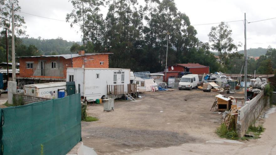 Urbanismo ordena el derribo de 55 garajes, piscinas y ampliaciones de viviendas ilegales