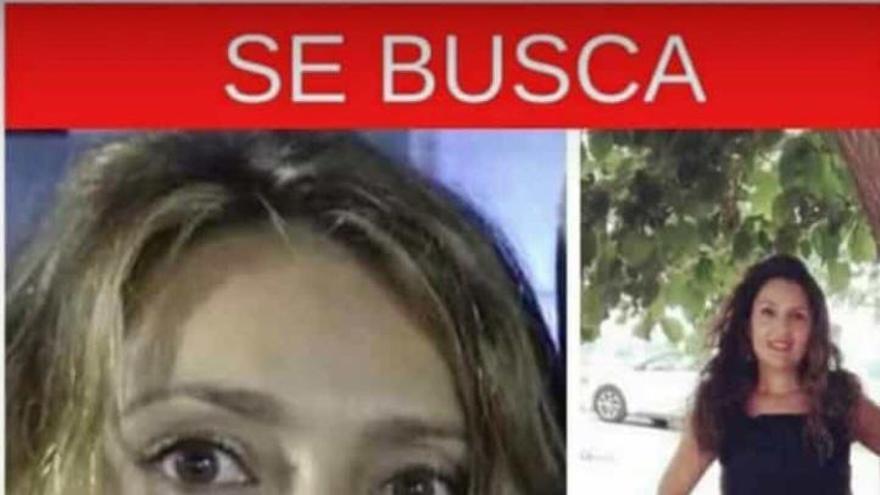 Vecinos de Requena y la Guardia Civil buscan sin descanso a Rocío