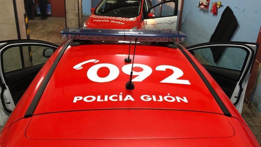 Dos camareras de un bar de Gijón, arrestadas por traficar con hachís