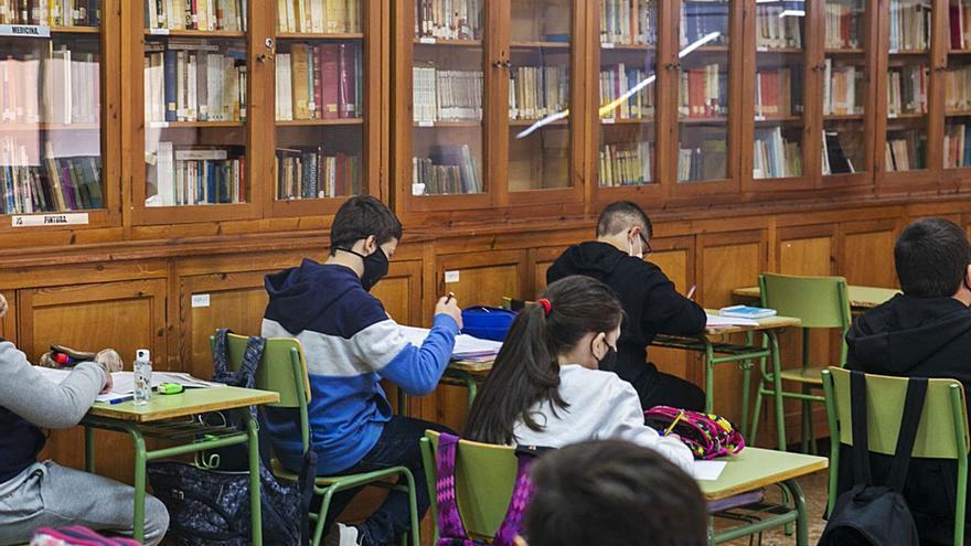 Pandemia: menos ratio pero una generación de alumnos peor preparada