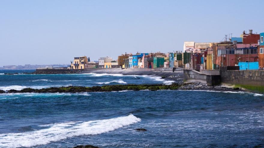 San Cristóbal, entre los mejores barrios marineros de España