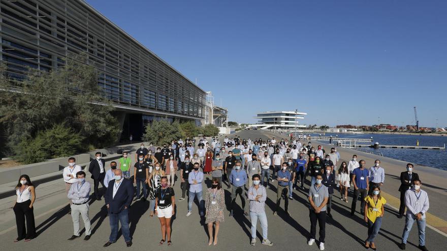 Lanzadera duplica el número de empresas aceleradas en la Marina