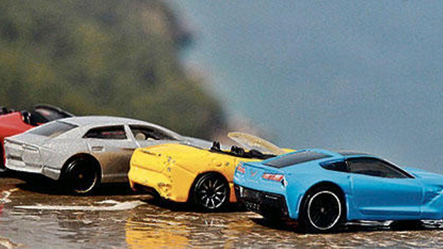 Diese Autos sind auf Mallorca unterwegs