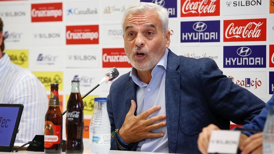 """Miguel Valenzuela: """"Por coherencia debo pedir perdón, irme a mi casa y lamentarlo"""""""