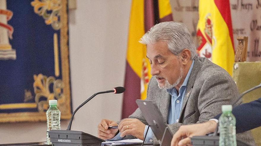 El concejal de Medio Ambiente de Benavente se adhiere al Manifiesto de Cargos Públicos ante la nueva Ley de Residuos
