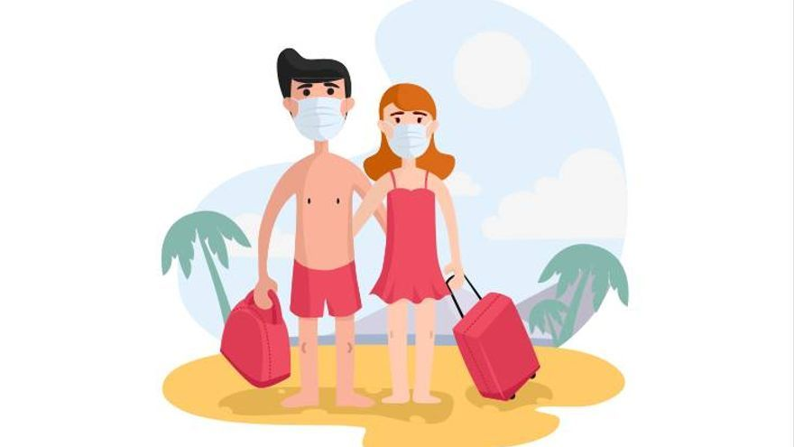 Vacaciones de verano: viaja seguro haciéndote la prueba Covid-19 que requiere cada plan