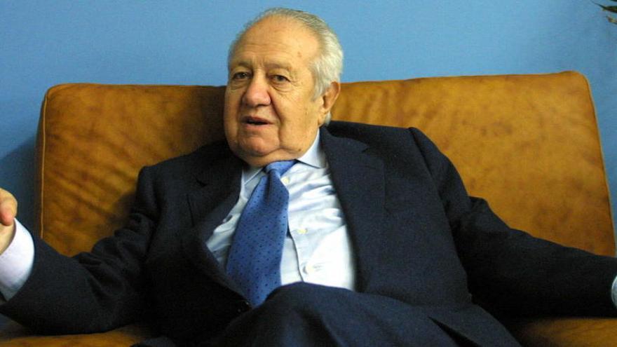 El expresidente luso Mario Soares, en estado grave