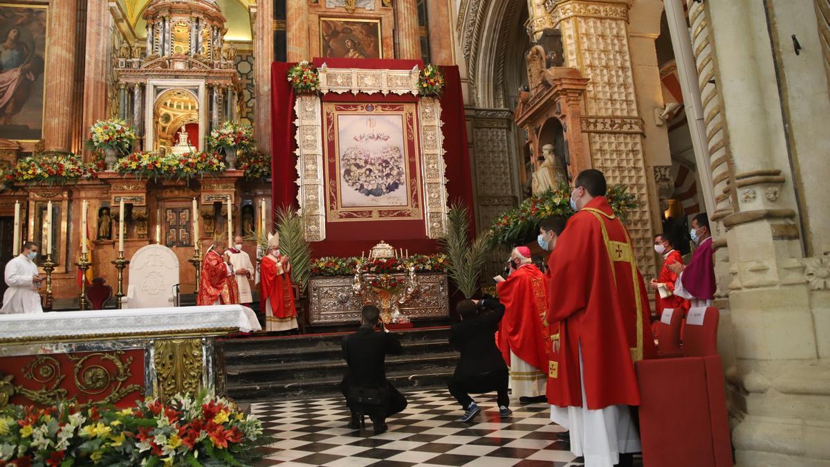 La Mezquita-Catedral acoge la beatificación de 127 víctimas de la Guerra Civil