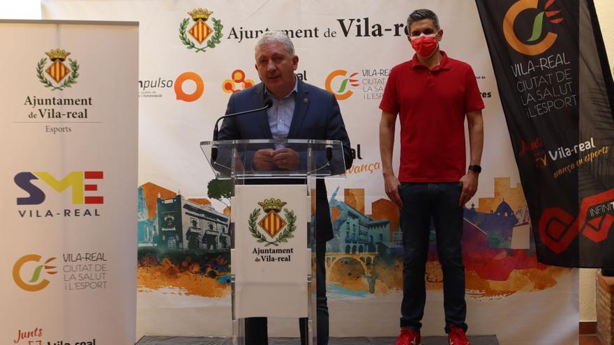 El VII Triatlón Infinitri Vila-real regresará el 25 de julio, conoce todos los detalles