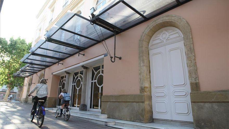 Cajasur lanza una app de venta de entradas para el Gran Teatro, el Góngora y la Axerquía