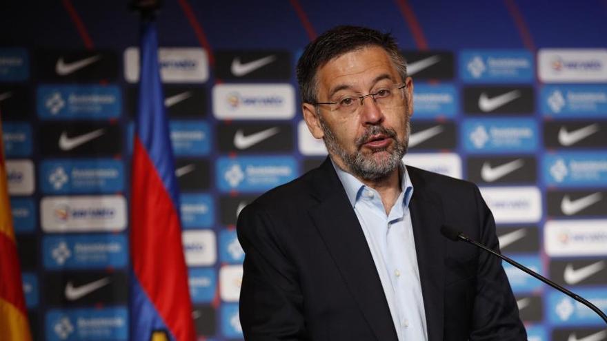 La auditoría del Barçagate absuelve al club