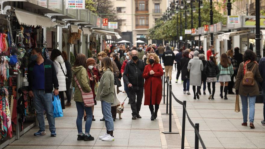 Las restricciones a la vida social y movilidad de Semana Santa seguirán vigentes unos días más en Asturias: esto es todo lo que no se puede hacer