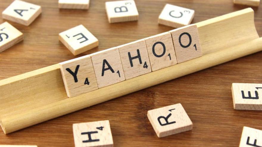 El correo de Yahoo sufre cortes de servicio