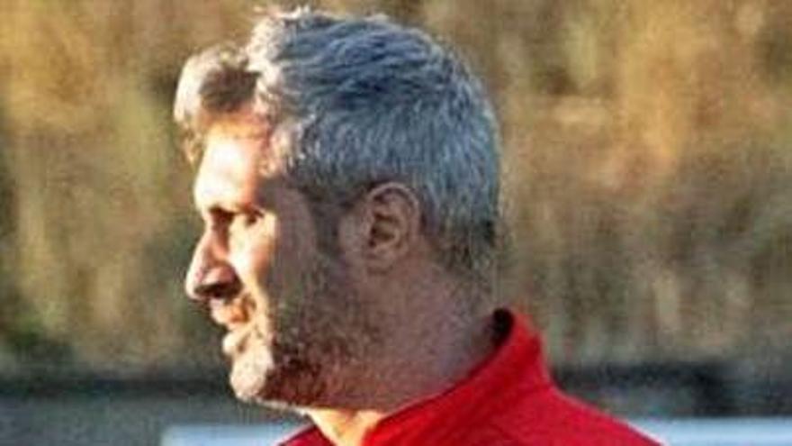 José Mª Hernández. | Zamora CF