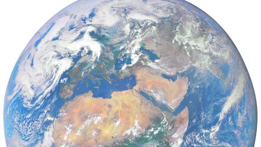 Un año decisivo para el futuro de la Tierra