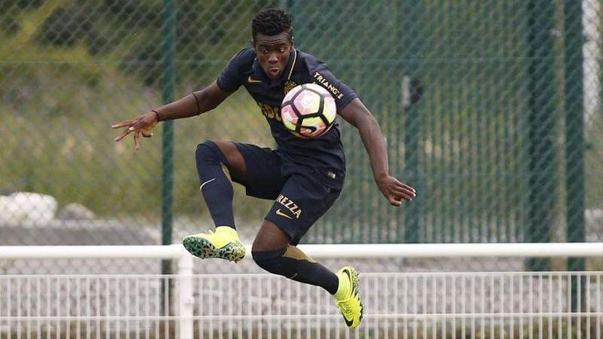 La UD Ibiza se hace con el centrocampista francés Kévin Appin