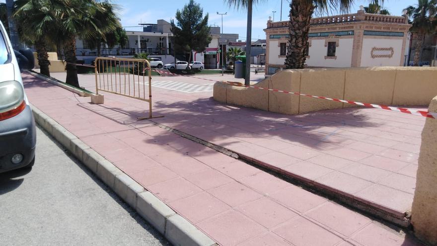Campos del Río cierra espacios públicos ante el aumento de la incidencia de la covid