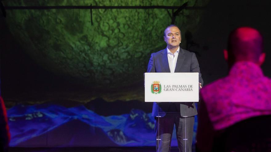 Las Palmas de Gran Canaria aspira a ser capital  europea de la Cultura en 2031