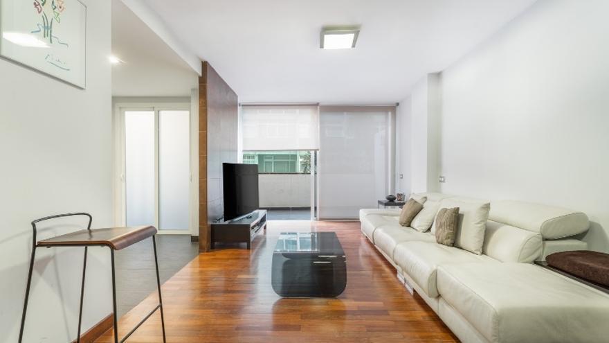 Tenemos el piso que necesitas en el centro de Las Palmas de Gran Canaria