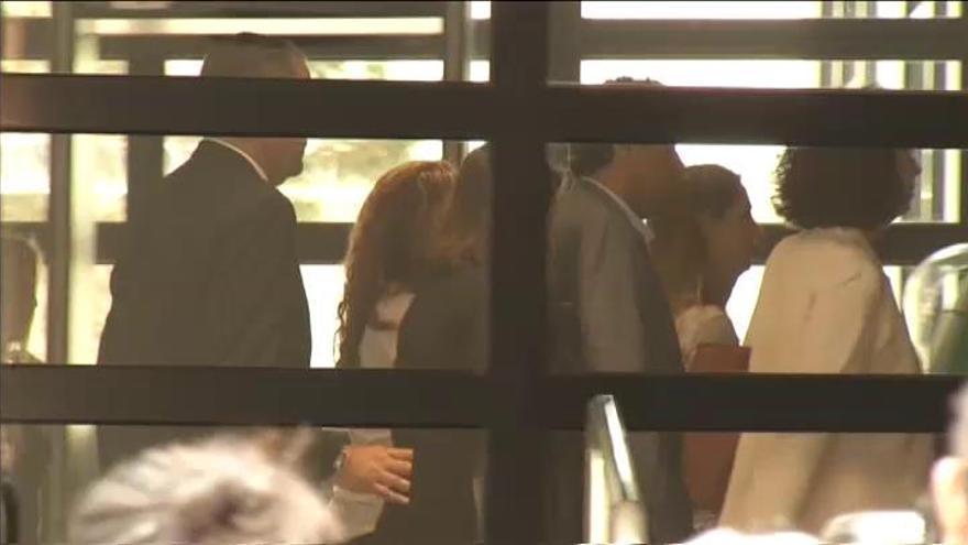 Shakira, de nuevo en el banquillo de los acusados