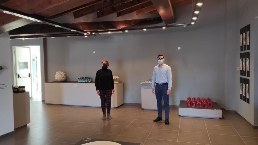L'Alcora atajará las filtraciones en el Museu de la Ceràmica