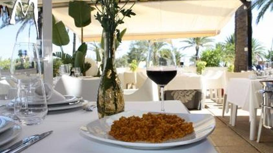 """Mardesal: """"Le damos una vuelta de tuerca a los platos de la cocina tradicional"""""""