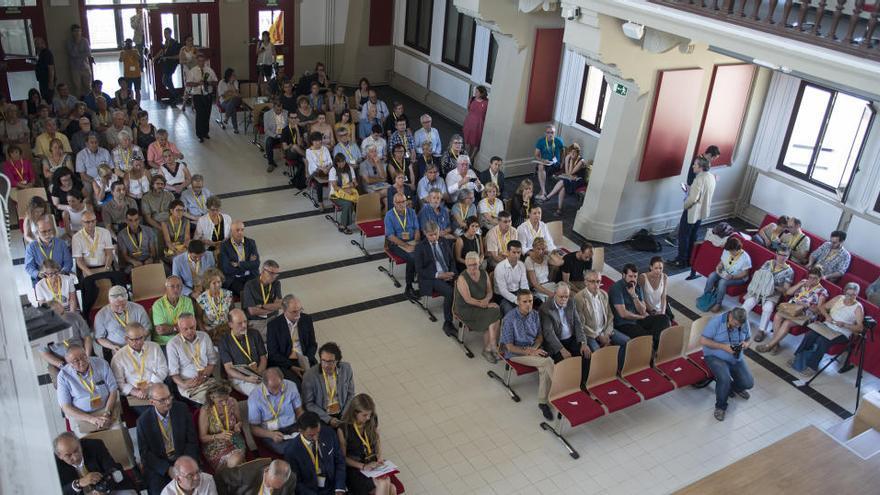 El coronavirus deixa Manresa sense la tercera edició de la Universitat Catalana d'Estiu