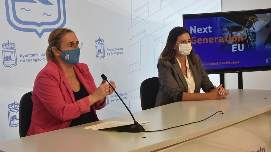 Fuengirola quiere revitalizar el comercio e implantar zonas de bajas emisiones