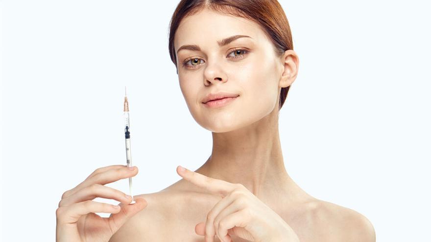 Bótox anti-acné