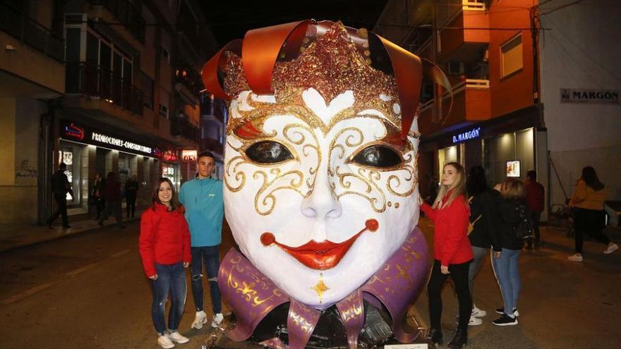 Carnaval de Cabezo de Torres 2020: Desfile foráneo