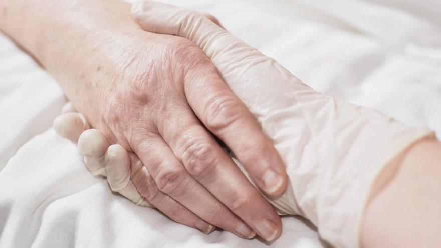 El Supremo de Países Bajos avala la eutanasia en casos de demencia aguda
