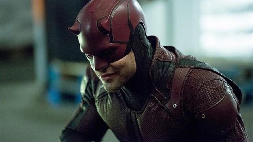 Netflix cancela por sorpresa 'Daredevil' tras 3 temporadas