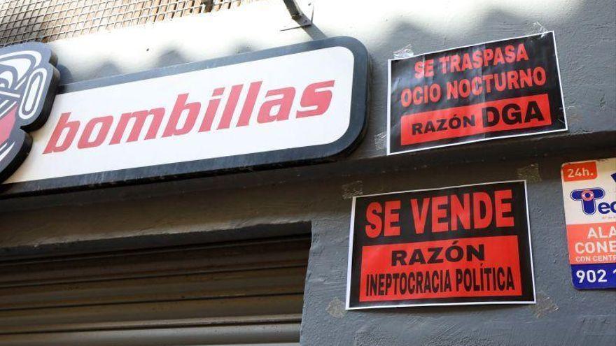 Malestar entre las salas de conciertos aragonesas por las restricciones vigentes durante los Pilares
