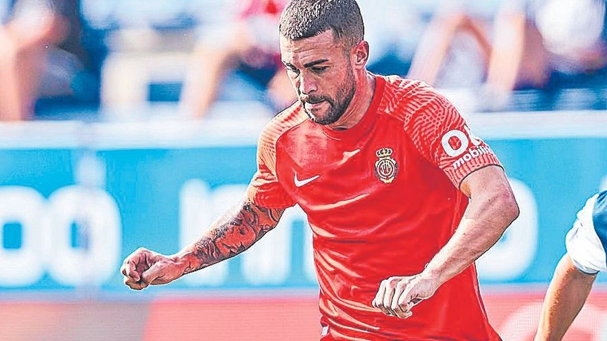 Dani Rodríguez: «Me fracturé un testículo en el Camp Nou»